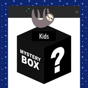 Infants & Kids MysteryBoxes